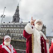 Au Groenland, le blues du «vrai» Père Noël