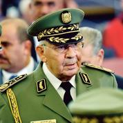Algérie: le «système» perd son gardien