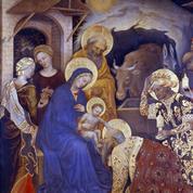 Père Amar: «Le soir de Noël, un homme a coupé le calendrier en deux...»