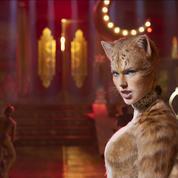 Cats ,miaou sur la Tamise