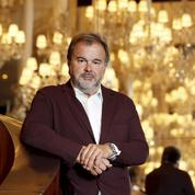 Pierre Hermé, l'architecte du goût
