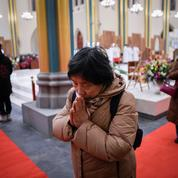 Chine: «Face à la répression des chrétiens, l'Église ne peut qu'essayer de desserrer l'étau»