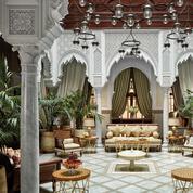 Le Royal Mansour à Marrakech: l'avis d'expert du «Figaro»