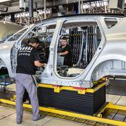 Dans le Douaisis, Renault et l'Imprimerie nationale dévoilent leurs secrets