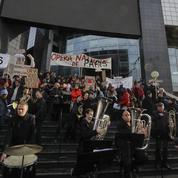 Après 20 jours de grève, les négociations sur les retraites s'ouvrent à l'Opéra de Paris