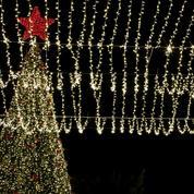 Tour du monde des célébrations de Noël