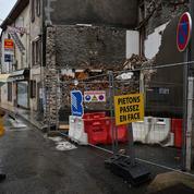Le séisme du Teil est-il lié à la présence d'une carrière?