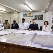 Sahel: l'opération «Barkhane» contre-attaque et le fait savoir