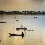 Embarquement avec les artisans de la Birmanie moderne