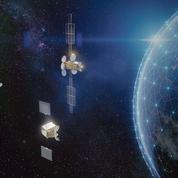 Les satellites flexibles révolutionnent le marché