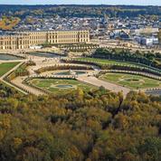 Vingt ans après la tempête, la renaissance du parc de Versailles