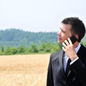 La 4G, un casse-tête pour les opérateurs et les élus