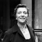 Louise de Vilmorin en 1962: «supprimons la circulation automobile»