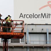 ArcelorMittal poursuit ses réductions de coûts