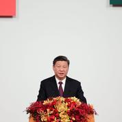 Virginie Mangin: «La Chine contrainte à la relance»