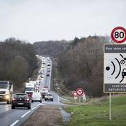 Sécurité routière: le vrai faux retour de la limitation à 90 km/h