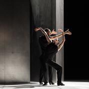 Marie-Agnès Gillot et Andrés Marin dansent «Magma»: la fusion des étoiles