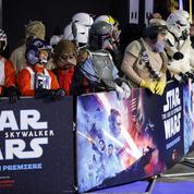 La Reine des Neiges 2 et Star Wars IX ,fers de lance du credo progressiste de Disney