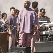 Kanye West offre Jesus is Born ,un nouvel album christique pour Noël