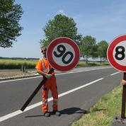 Le département du Cantal prêt à remettre le 90km/h
