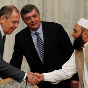 Trente ans après avoir plié bagages en Afghanistan, Moscou courtise les talibans