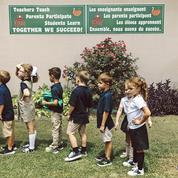 En Louisiane, la langue française renaît à l'école