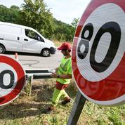 Retour au 90 km/h: la peur des poursuites judiciaires serait infondée