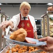 Adrian Pabst: «Boris Johnson face aux contradictions du nouveau conservatisme britannique»
