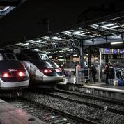 Malgré l'insatisfaction des clients, la SNCF a limité la casse à Noël