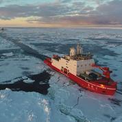 L'Antarctique au cœur d'une bataille planétaire