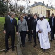 Opération au Mali: le soutien limité de l'Allemagne
