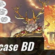 La Mort de la puissante Thor, clap de fin pour le dieu nordique version femme