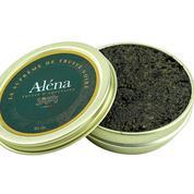 Saumon fumé à râper, caviar déshydraté: réveillons le réveillon!