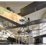 Au Musée du Bourget, les ailes du plaisir