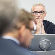 Credit Suisse au cœur d'un scandale d'espionnage