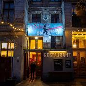 À Berlin, quel avenir pour le dancing Clärchens Ballhaus après plus d'un siècle de légende?