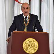 Algérie: les trois chantiers prioritaires du président Tebboune