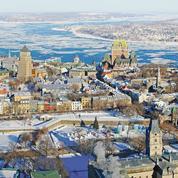 Heureux comme les Français expatriés au Québec