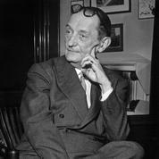 Pierre Brisson, emblématique directeur du Figaro, s'éteignait le 31 décembre 1964