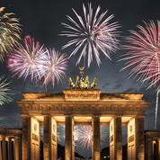 Fêter le réveillon à Berlin: notre guide entre pétards et feux d'artifice