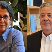 «Les chercheurs français Fariba Adelkhah et Roland Marchal sont des otages du régime iranien»