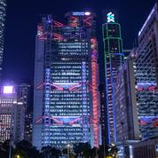 Hongkong en récession limitée en 2019