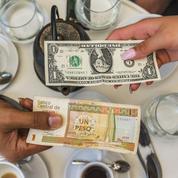 Le dollar fait son retour officiel à Cuba