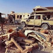 Les États-Unis et l'Iran s'affrontent en terrain irakien