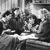 Les quatre filles du Dr March :«Tout le film est un enchantement» selon Le Figaro en 1934