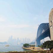 Malgré les incendies, Sydney maintient son feu d'artifice du 31 décembre