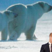 Le prince William crée un prix pour trouver des solutions à la crise climatique
