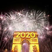 Australie, Chine, France, États-Unis... Le passage en 2020 des pays du monde entier