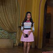 La chanteuse marocaine Dounia Batma interdite de sortie du territoire