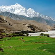Randonnée zen au Népal